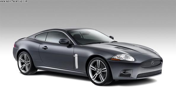 Jaguar XKR   Specifications of Cars Info and Wallpapers
