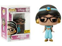 Funko Pop! Jasmine Hot Topic
