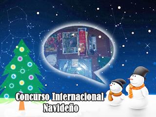 Concurso Internacional Navideño *-*