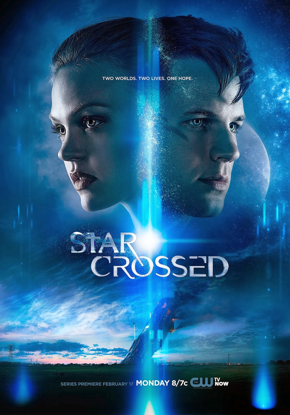 star Download   Star Crossed S02E03   HDTV + RMVB Legendado