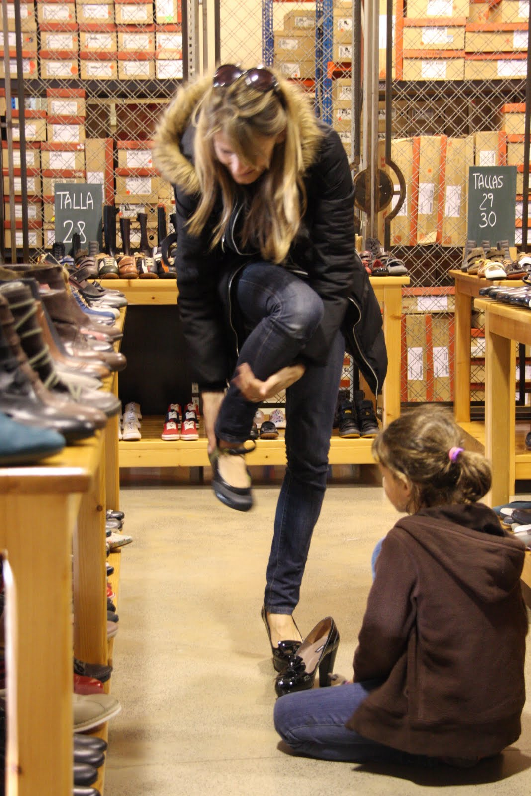 shoes the Mallorca I outlet in found Camper Eureka factory xw7ZqU