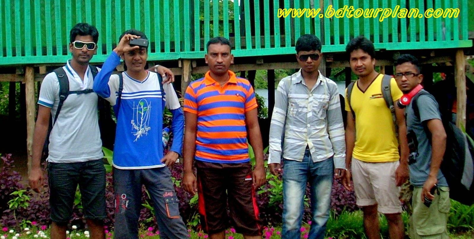 Bandarban