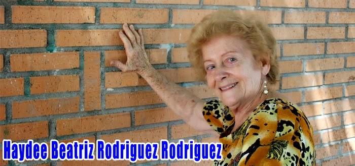 Haydee Beatriz Rodríguez Rodríguez
