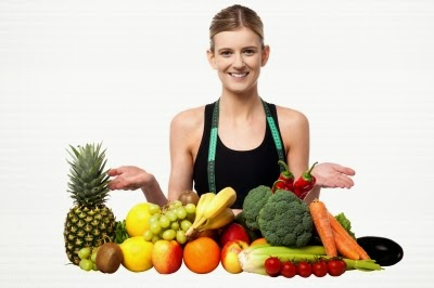 healthy diet tips to gain weight