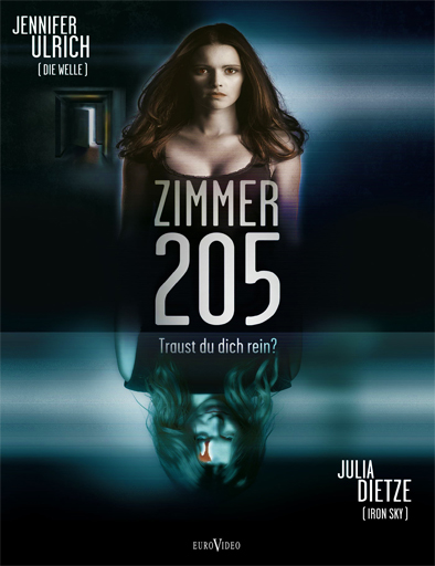 Ver La habitación del miedo (205 – Zimmer der Angst) (2011)