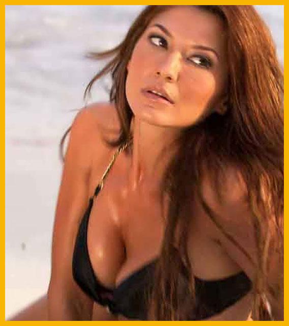 Lihat Foto-foto Foto Hot Tamara Bleszynski lainnya View Image