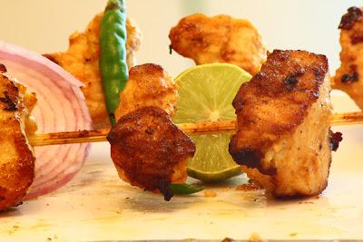 Chicken Tikka R...