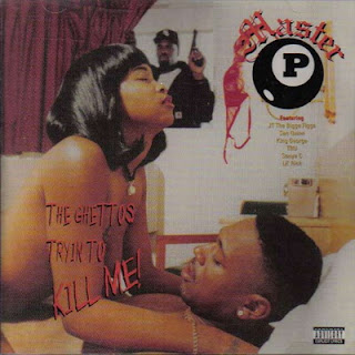 Master P - The Ghettos Trying To Kill Me (1994) FLAC
