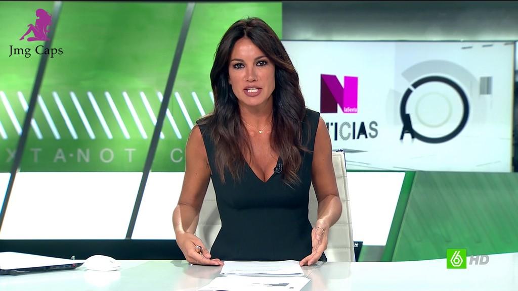 CRISTINA SAAVEDRA, LA SEXTA NOTICIAS (30.09.15)