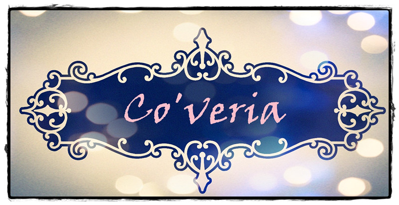 co ve'ria shop