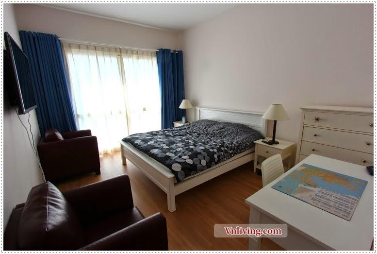 The Estella 3 bedrooms apartment