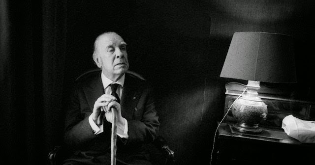 Borges todo el a o jorge luis borges el ltimo viaje de for Borges el jardin