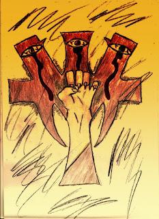 Mão (desenho)