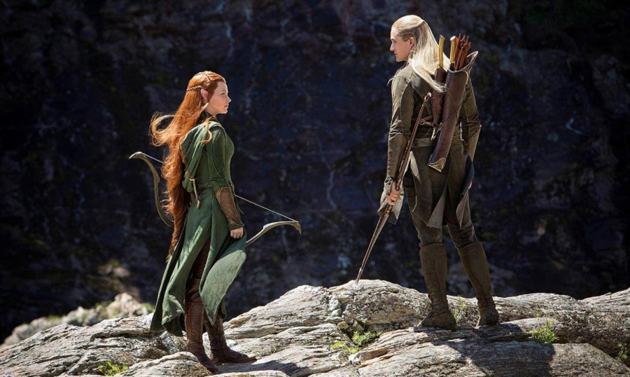 O Hobbit - A Desolação de Smaug Versão Estendida Torrent