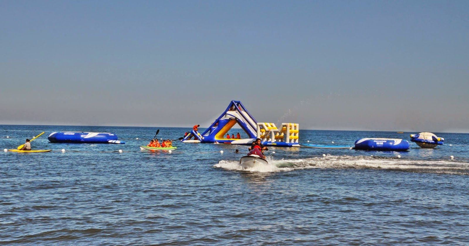 Aqua Park Del Carmen Beach Resort Located In Lagonglong Misamis Oriental Is The Newest Hang Out And Summer Destination In The Province