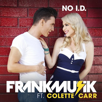 Frankmusik - No I.D. (feat. Colette Carr) Lyrics