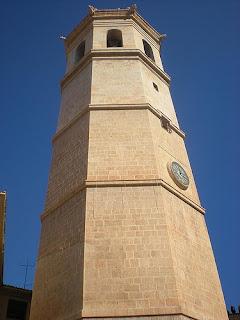 El Fadrí, Castellón