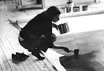 Helen Frankenthaler. (NewYork1928-)