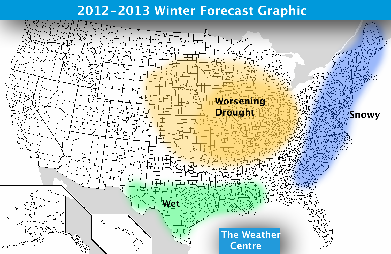2013 2014 Winter Weather Forecast
