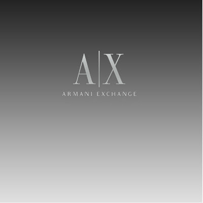 Armani Exchange download free wallpapers for Apple iPad
