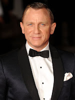 Daniel Craig, James Bond, Hollywood, cinema, film, Mikael Blomkvist