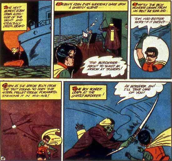 O Diário de Dick Grayson DICKGRAYSON0012C