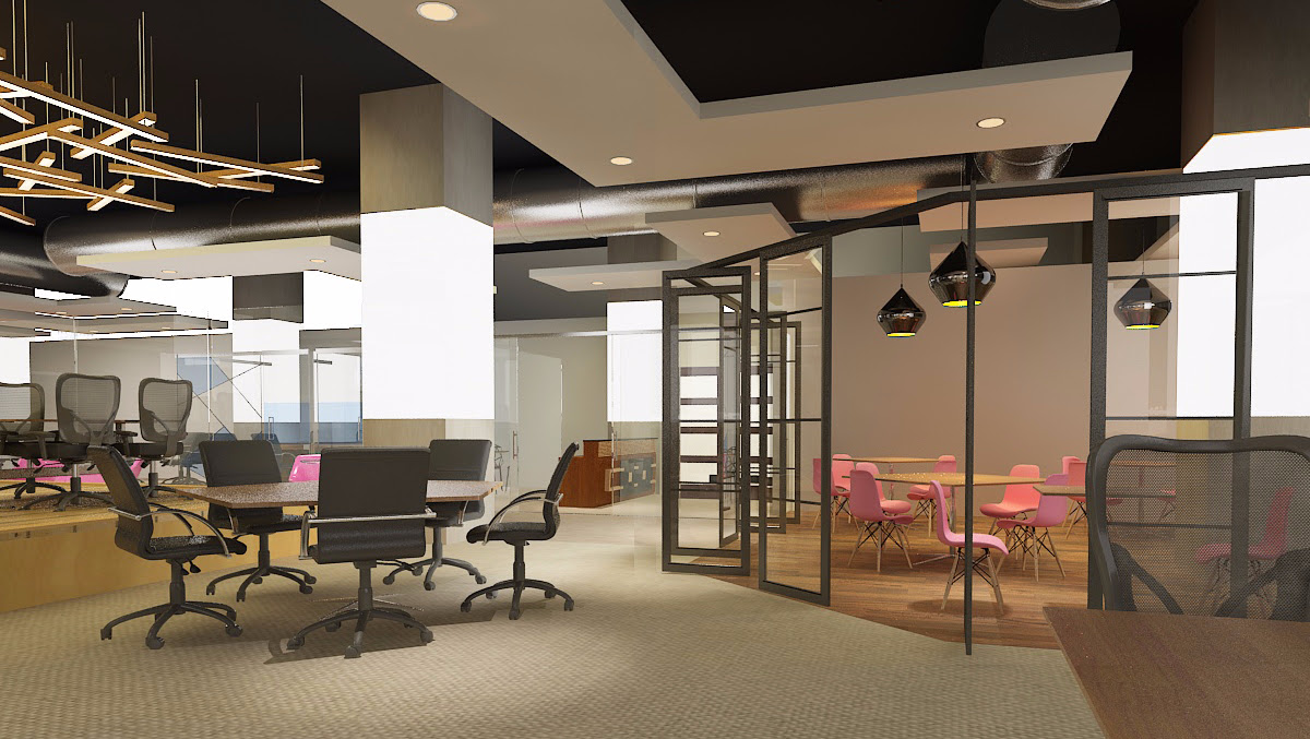 Hi Tech Office Home Cinema Coworking Office Space Glassdoor Plug And Play Office Space Plug And Play Office Space At Hitech