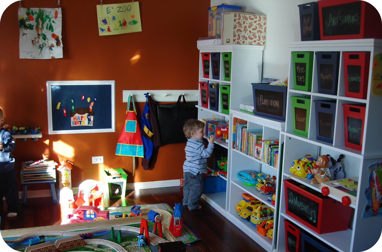 House Of Fifty Blog Ideas For Creating Special Children 39 S