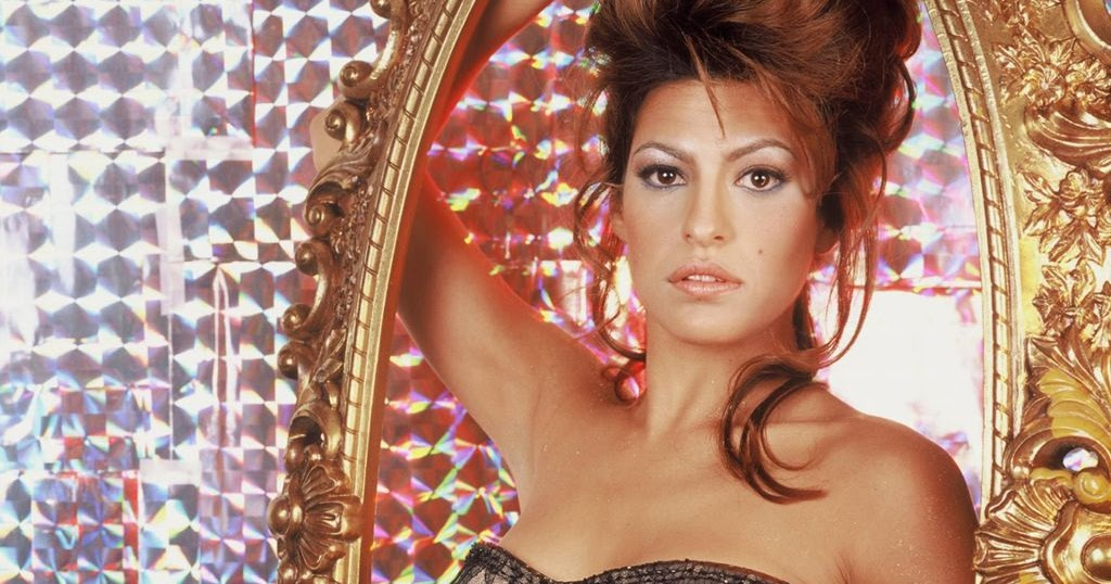Eva Mendes Hairstyle Trends Eva Mendes Latest Wallpapers