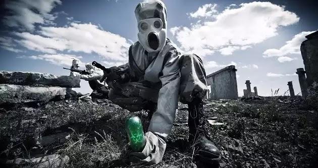 Εκκενώθηκε το αεροδρόμιο της Ρόδου - Επίθεση με χημική ουσία από επιβάτη