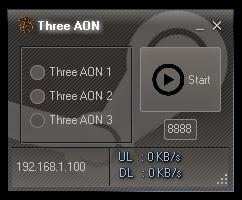 Inject Tri AON 28 Juli 2014