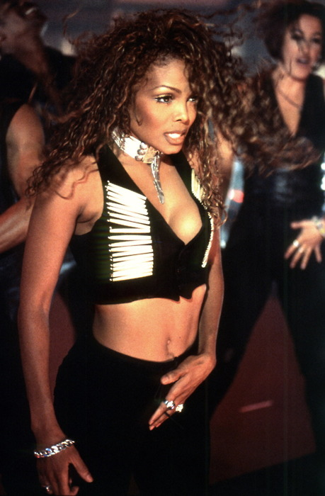Janet-Jackson-If jpgJanet Jackson If