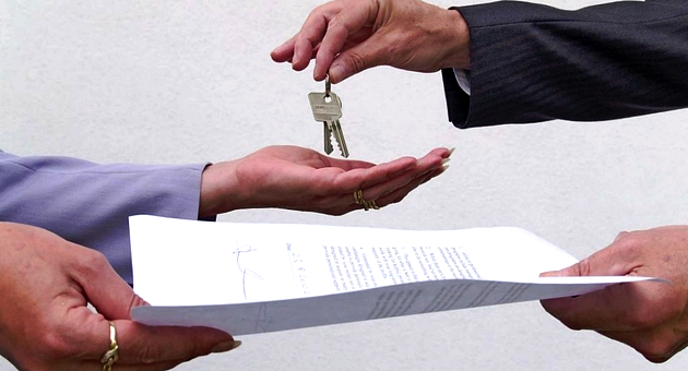 Как сдать в аренду ипотечную квартиру