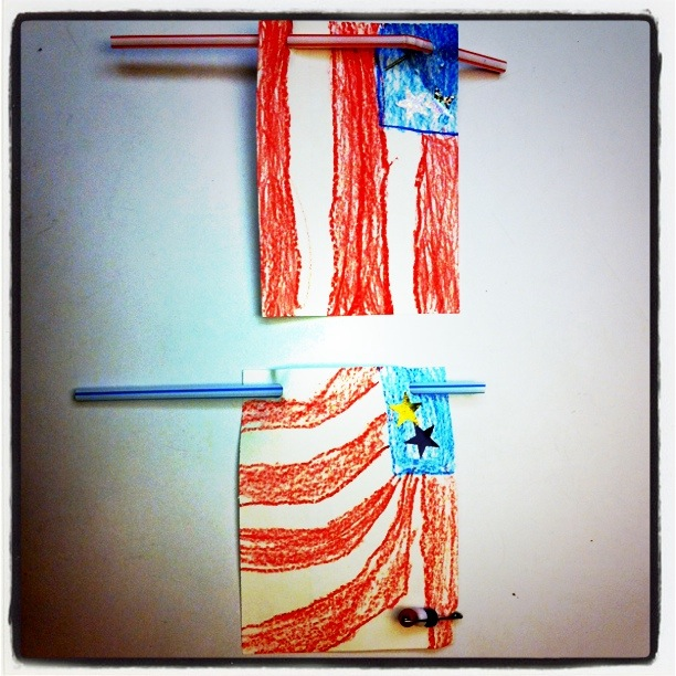 Veterans Day Craft Projects