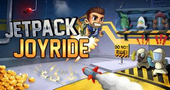 Juega Jetpack Joyride en Facebook