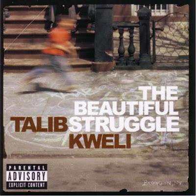 Talib Kweli – The Beautiful Struggle (CD) (2004) (FLAC + 320 kbps)