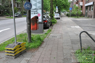 Alsterkrugchaussee / Preetzer Straße