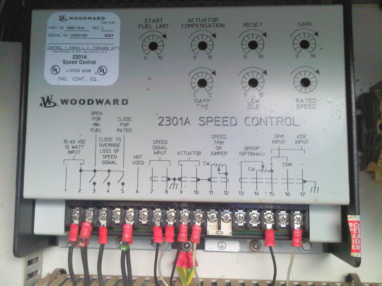 woodward speed control egcp 3 exporter stockist of marine engine rh atlasshipcare blogspot com Woodward 2301 Manual Woodward Governors Manuals