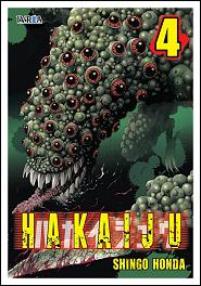 Hakaiju #4