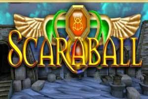Game Scaraball