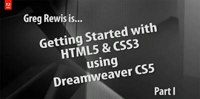 tutoriales HTML5 y CSS3