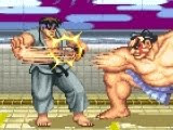 Free Games Online : Fighting Games - Street Fighter 2 - Champion Edition
