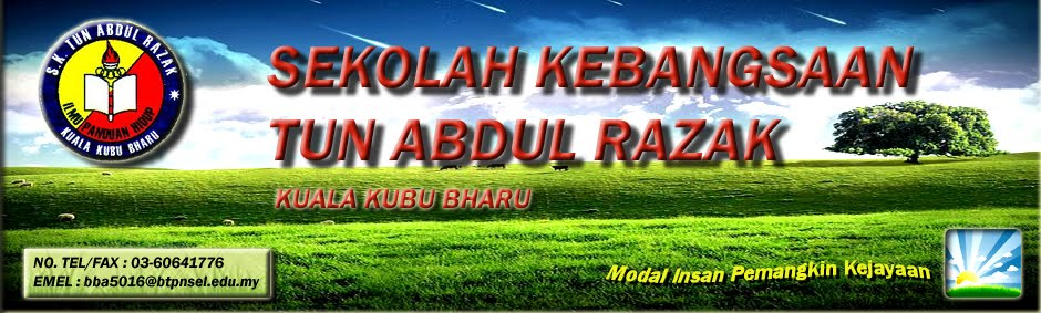 Sekolah Kebangsaan Tun Abdul Razak