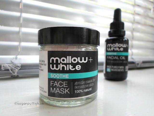 review Mallow + White Natural & Organic Skincare
