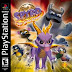 Spyro the Dragon - PS1 ISO