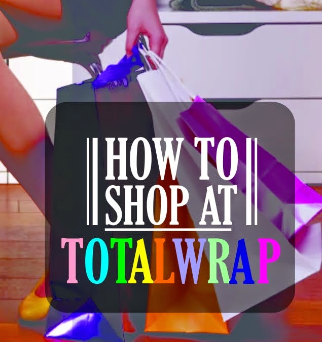 How To Shop At Totalwrap