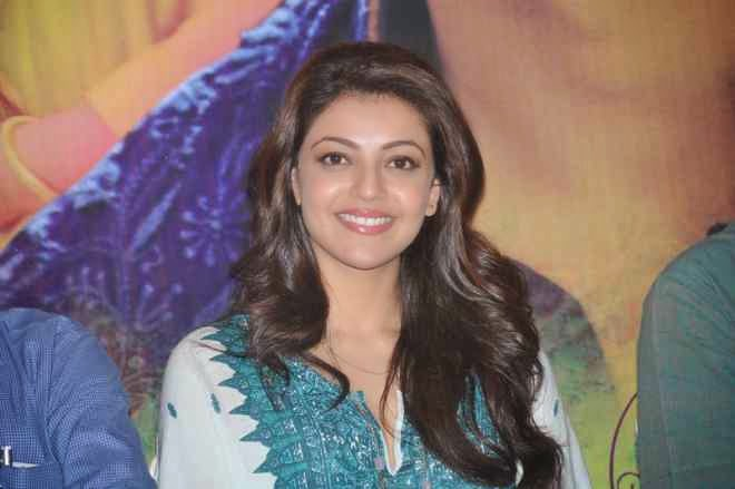Kajal Aggarwal Latest Cute Stills