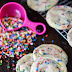 Soft Sprinkle Sugar Cookies