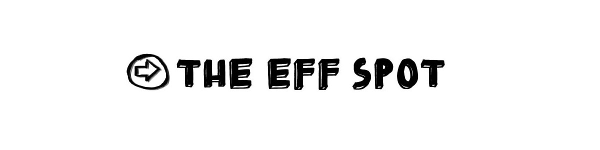 the eff spot