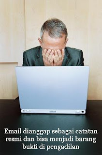Kebijakan Keamanan Email